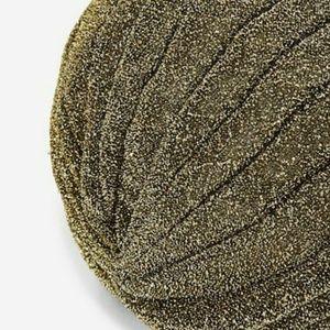 VIVA Accessories - VIVA | Glitter Rib Hat